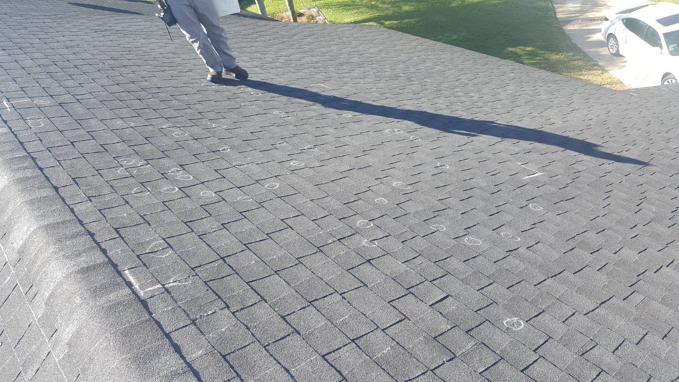 Wind And Hail Damage Insurance Claim Help In Florida